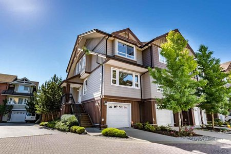 R2178363 - 44 9551 FERNDALE ROAD, McLennan North, Richmond, BC - Townhouse