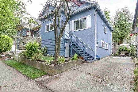 R2178440 - 381 E 30TH AVENUE, Main, Vancouver, BC - House/Single Family