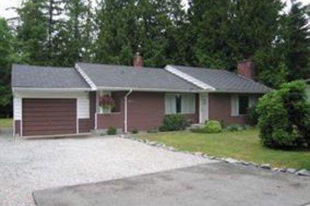 R2178492 - 6315 128 STREET, Panorama Ridge, Surrey, BC - House/Single Family