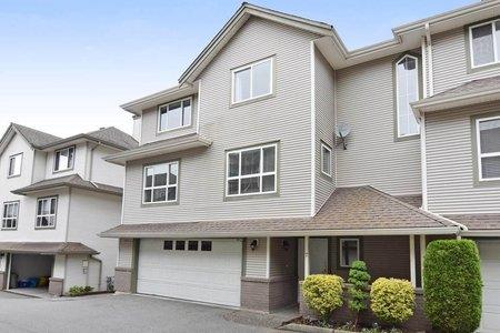 R2178549 - 7 20875 88TH AVENUE, Walnut Grove, Langley, BC - Townhouse