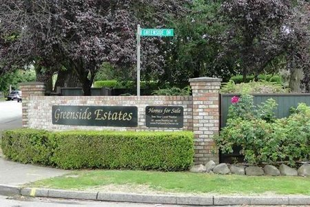 R2178600 - 6157 W GREENSIDE DRIVE, Cloverdale BC, Surrey, BC - Townhouse