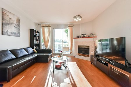 R2178708 - 40 12900 JACK BELL DRIVE, East Cambie, Richmond, BC - Townhouse