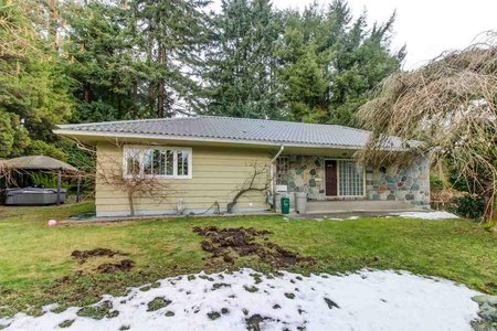 R2178711 - 675 INGLEWOOD AVENUE, Cedardale, West Vancouver, BC - House/Single Family