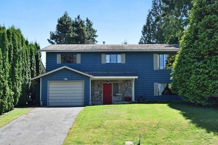 R2178716 - 19966 50A AVENUE, Langley City, Langley, BC - House/Single Family
