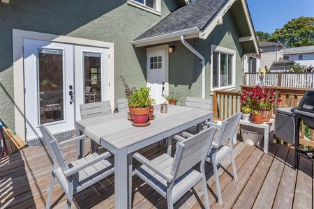 R2178743 - 2458 TRIUMPH STREET, Hastings East, Vancouver, BC - House/Single Family