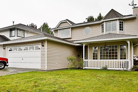 R2178796 - 5121 207B STREET, Langley City, Langley, BC - House/Single Family