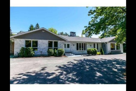 R2178884 - 11742 260 STREET, Websters Corners, Maple Ridge, BC - House with Acreage