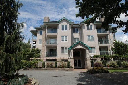 R2178947 - 310 20453 53 AVENUE, Langley City, Langley, BC - Apartment Unit