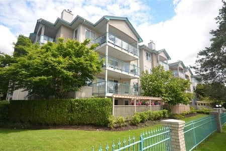 R2178952 - 102 20433 53 AVENUE, Langley City, Langley, BC - Apartment Unit