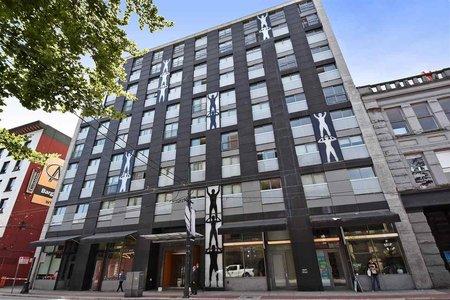 R2178972 - 510 66 W CORDOVA STREET, Downtown VW, Vancouver, BC - Apartment Unit