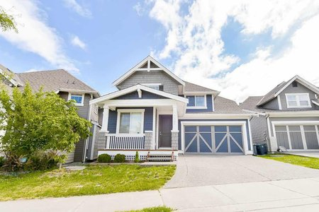 R2178985 - 17737 68 AVENUE, Cloverdale BC, Surrey, BC - House/Single Family