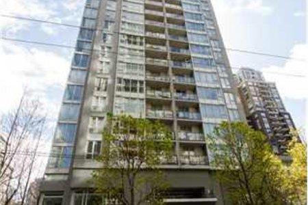 R2179014 - 1906 1010 RICHARDS STREET, Yaletown, Vancouver, BC - Apartment Unit