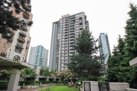R2179059 - 304 1295 RICHARDS STREET, Downtown VW, Vancouver, BC - Apartment Unit