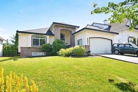 R2179126 - 27068 25A AVENUE, Aldergrove Langley, Langley, BC - House/Single Family