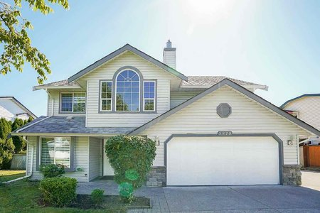 R2179137 - 5978 169 STREET, Cloverdale BC, Surrey, BC - House/Single Family