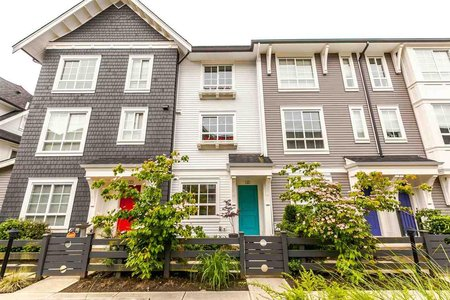 R2179201 - 48 8438 207A STREET, Willoughby Heights, Langley, BC - Townhouse