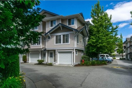 R2179225 - 50 6533 121 STREET, West Newton, Surrey, BC - Townhouse