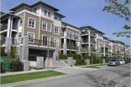 R2179240 - 310 6279 EAGLES DRIVE, University VW, Vancouver, BC - Apartment Unit