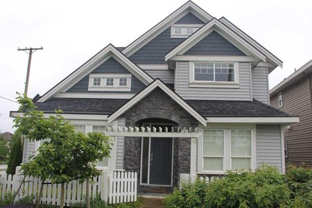R2179263 - 7211 202A STREET, Willoughby Heights, Langley, BC - House/Single Family