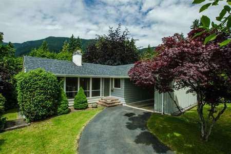 R2179285 - 810 HANDSWORTH ROAD, Canyon Heights NV, North Vancouver, BC - House/Single Family