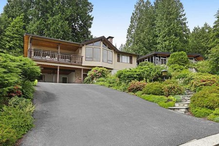 R2179320 - 4739 TOURNEY ROAD, Lynn Valley, North Vancouver, BC - House/Single Family