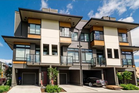 R2179349 - 49 7811 209 STREET, Willoughby Heights, Langley, BC - Townhouse