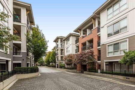 R2179351 - C201 8929 202 STREET, Walnut Grove, Langley, BC - Apartment Unit