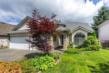 R2179362 - 21587 TELEGRAPH TRAIL, Walnut Grove, Langley, BC - House/Single Family