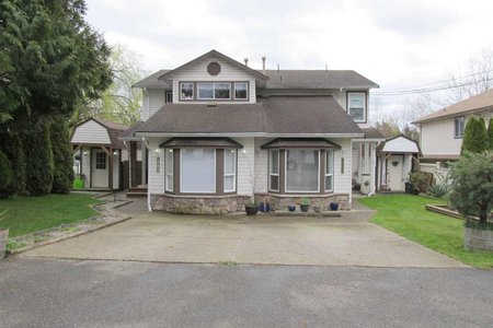 R2179374 - 19632 55A AVENUE, Langley City, Langley, BC - 1/2 Duplex