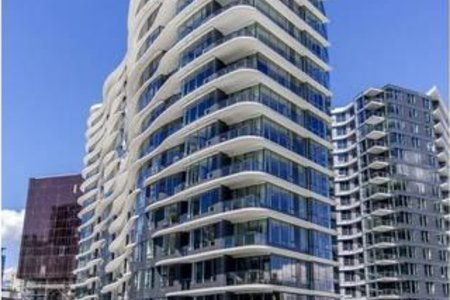 R2179392 - 1802 68 SMITHE STREET, Downtown VW, Vancouver, BC - Apartment Unit