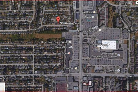 R2179475 - 7410 GIRODAY PLACE, Scottsdale, Delta, BC - House/Single Family