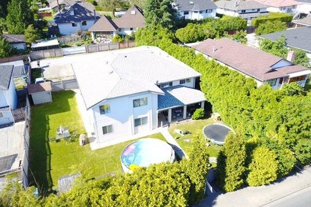 R2179483 - 14923 96 AVENUE, Guildford, Surrey, BC - House/Single Family