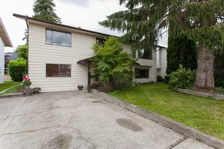 R2179607 - 20845 51B AVENUE, Langley City, Langley, BC - House/Single Family