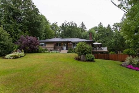 R2179614 - 19796 50 AVENUE, Langley City, Langley, BC - House with Acreage