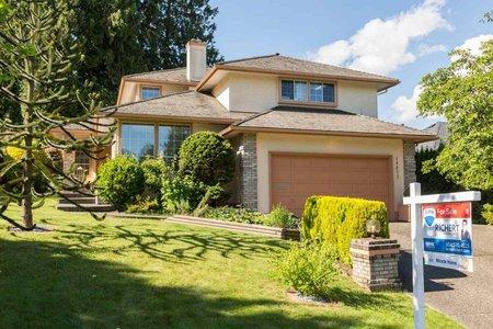 R2179621 - 18973 58TH AVENUE, Cloverdale BC, Surrey, BC - House/Single Family
