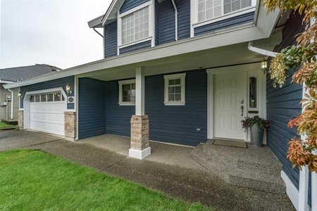 R2179684 - 10571 164 STREET, Fraser Heights, Surrey, BC - House/Single Family
