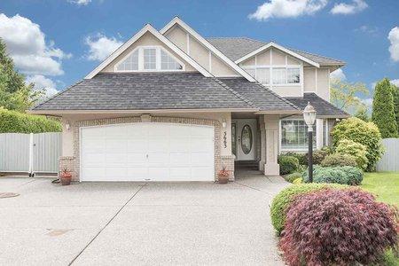 R2179758 - 5663 186A STREET, Cloverdale BC, Surrey, BC - House/Single Family