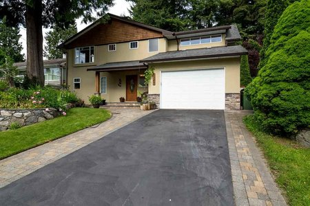 R2179801 - 2636 HOSKINS ROAD, Westlynn Terrace, North Vancouver, BC - House/Single Family