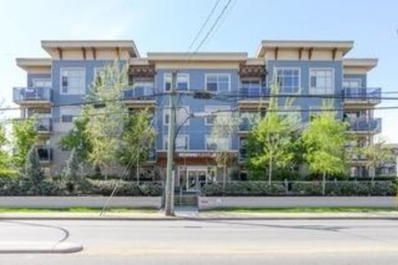 R2179923 - 402 19936 56 AVENUE, Langley City, Langley, BC - Apartment Unit