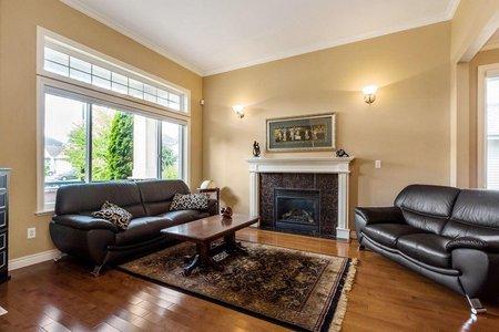 R2179997 - 16655 63A AVENUE, Cloverdale BC, Surrey, BC - House/Single Family