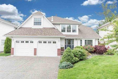 R2180040 - 18541 62 AVENUE, Cloverdale BC, Surrey, BC - House/Single Family
