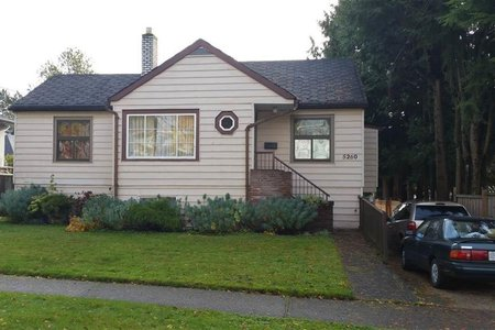R2180068 - 5260 ABERDEEN STREET, Collingwood VE, Vancouver, BC - House/Single Family