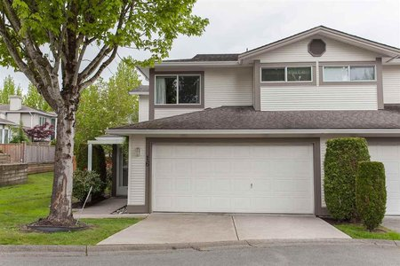 R2180069 - 16 20881 87 AVENUE, Walnut Grove, Langley, BC - Townhouse
