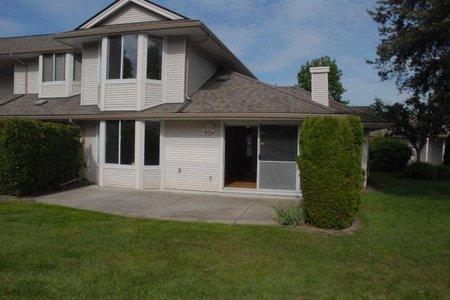 R2180076 - 58 9045 WALNUT GROVE DRIVE, Walnut Grove, Langley, BC - Townhouse