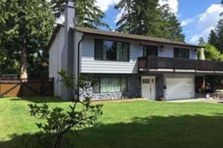 R2180100 - 3940 205B STREET, Brookswood Langley, Langley, BC - House/Single Family