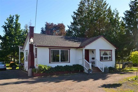 R2180147 - 19630 56 AVENUE, Langley City, Langley, BC - House/Single Family