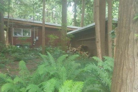 R2180160 - 2580 LLOYD AVENUE, Capilano NV, North Vancouver, BC - House/Single Family
