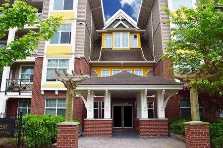 R2180243 - 408 17712 57A AVENUE, Cloverdale BC, Surrey, BC - Apartment Unit