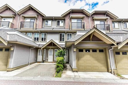 R2180245 - 186 12040 68 AVENUE, West Newton, Surrey, BC - Townhouse