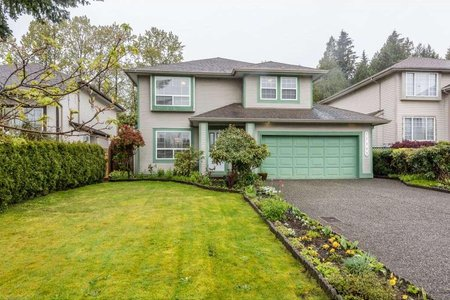 R2180296 - 10897 154A STREET, Fraser Heights, Surrey, BC - House/Single Family